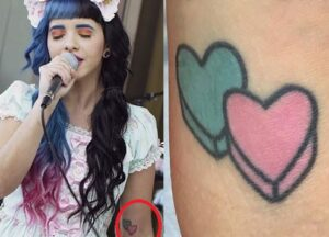 melanie-martinez-candy-hearts-tattoo-1