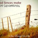 good-fences